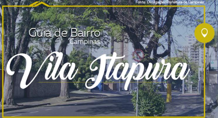 vila-itapura