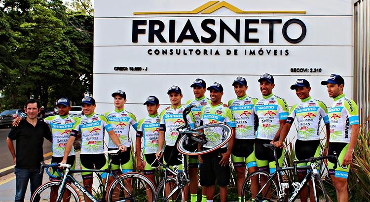 Green Piracicaba vence Torneio de Verão de Goiás
