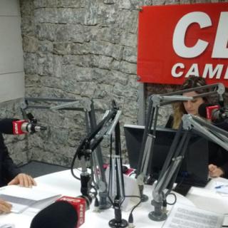 Angelo Frias Neto participa do programa CBN Total – Campinas