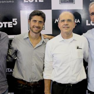 Frias Neto é campeã de vendas do La Dolce Vita