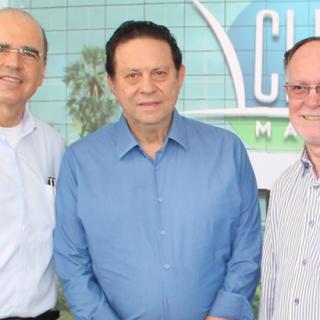Frias Neto faz locação do Clip Mall Office com exclusividade
