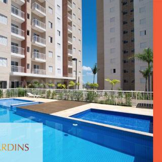 Espaço Jardins tem unidades a partir de R$ 189 mil