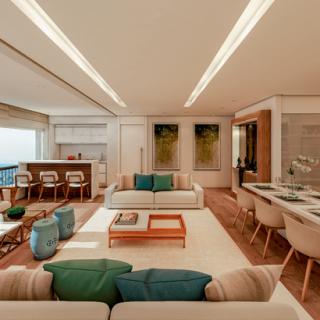 Amits Home Design: conceito inovador de empreedimento