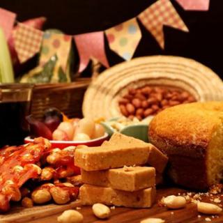 Ideias criativas de decoração para Festa Junina