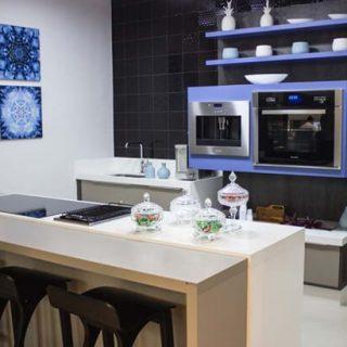 4 dicas surpreendentes de como decorar uma cozinha americana