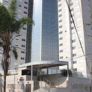 Edifício Mondial – Completo e pronto para morar