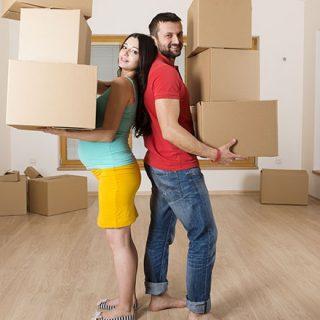Qual é o melhor, casa ou apartamento?