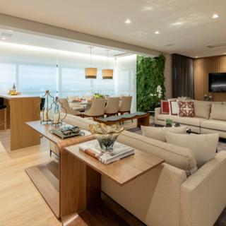Amits Home Design inaugura decorado