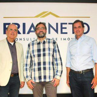 Energia solar fotovoltaica e investimento sustentável foram temas de  palestra promovida pela Frias Neto