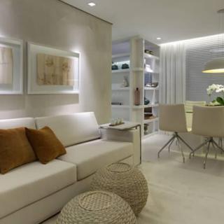 Puffs: deixe a decoração de sua casa moderna e descontráida