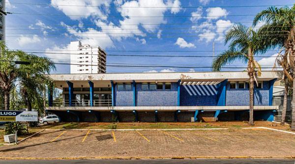 imóvel comercial para alugar em Piracicaba